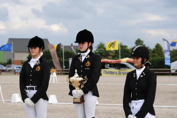 Archief: BK Pony 2011 - FDE